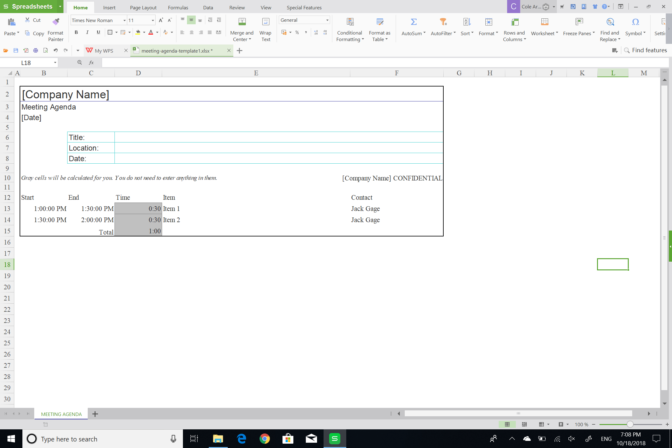 How To Show Or Hide Gridlines On Spreadsheet