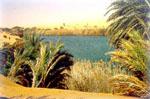 Lac de Mafou