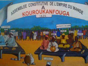 Afrique-Monde. La Charte de Kurukan Fuga de 1236, mémoire et avenir de l'Etat de droit africain