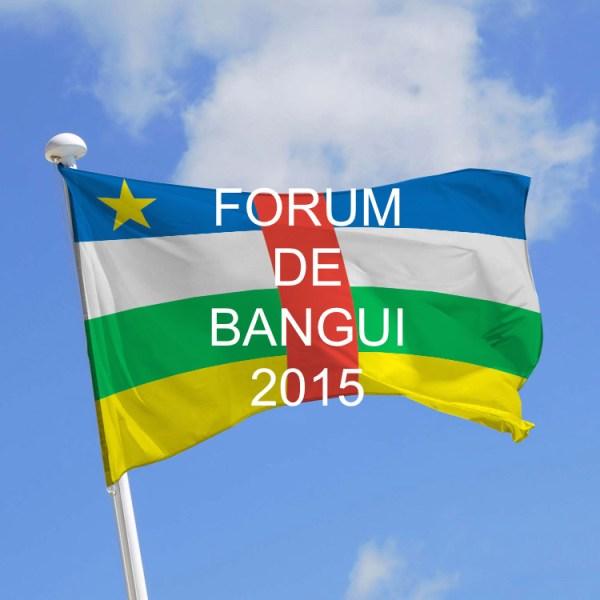 L'IpaP – Institut panafricain d'action et de prospective prépare le Forum de Bangui