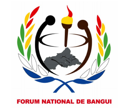 Le Forum National de Bangui en documents, enfin – ca.memories
