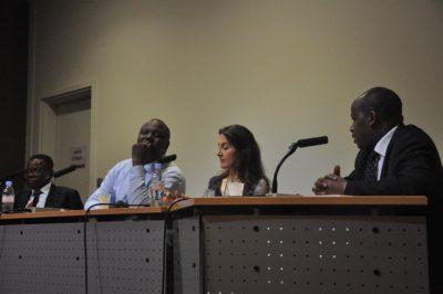 Les Actes sonores et visuels de la conférence IpaP-IAM sur les élections en Afrique, du 26 juin 2015