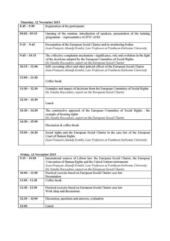 Programme Labour Law and ESC_final_Page_2