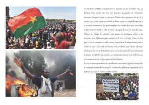 Rendez-vous Afrique en mouvement – Transitions démocratiques et réconciliation, échanges d'expériences [Paris, samedi 19.12.2015]