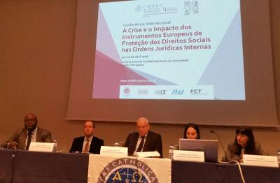 Retour sur le Congrès international de Porto : Vidéo de clôture
