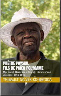Centrafrique : Un livre à paraître…