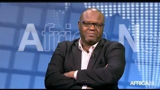 Rendez-Vous Africa24 du 24 janvier 2017