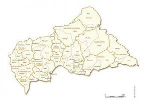 Centrafrique, ce que je crois : Il nous faut réinvestir notre territoire (Bangui n'est pas la République!)