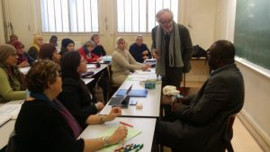 Accéder à la connaissance de la laïcité… à l'Université Paris 1 Panthéon-Sorbonne
