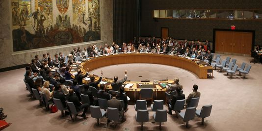 Centrafrique – L'embargo sur les armes, ce qu'il en est… [«Les données de l'affaire», art. 1]