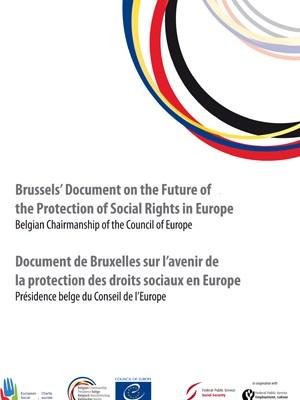 [biblio.jfak] – Document de Bruxelles sur l'avenir de la protection des droits sociaux en Europe – Rapport bilingue Fr-En [en téléchargement]