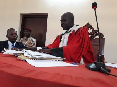 CENTRAFRIQUE – Petit cours de 1ère année sur les sources du droit: à propos de la contre-hiérarchie des normes selon le Procureur Général Tambo