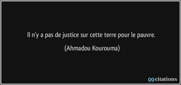 """CENTRAFRIQUE. La Cour constitutionnelle a tué la Constitution. Réplique à la """"décision BENDOUNGA"""" du 4.04.2019"""