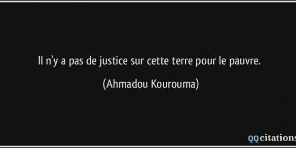 CENTRAFRIQUE. La Cour constitutionnelle a tué la Constitution. Réplique à la «décision BENDOUNGA» du 4.04.2019