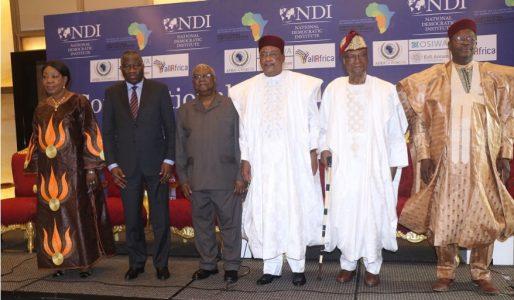 DOCUMENT. Afrique Démocratie : Déclaration de Niamey sur le constitutionnalisme et la limitation des mandats présidentiels [4 oct. 2019]
