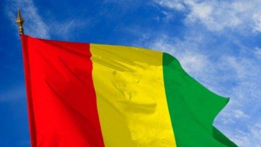 Conférence sur l'alternance démocratique et la Constitution [en Guinée — Paris, 14.12.2019]