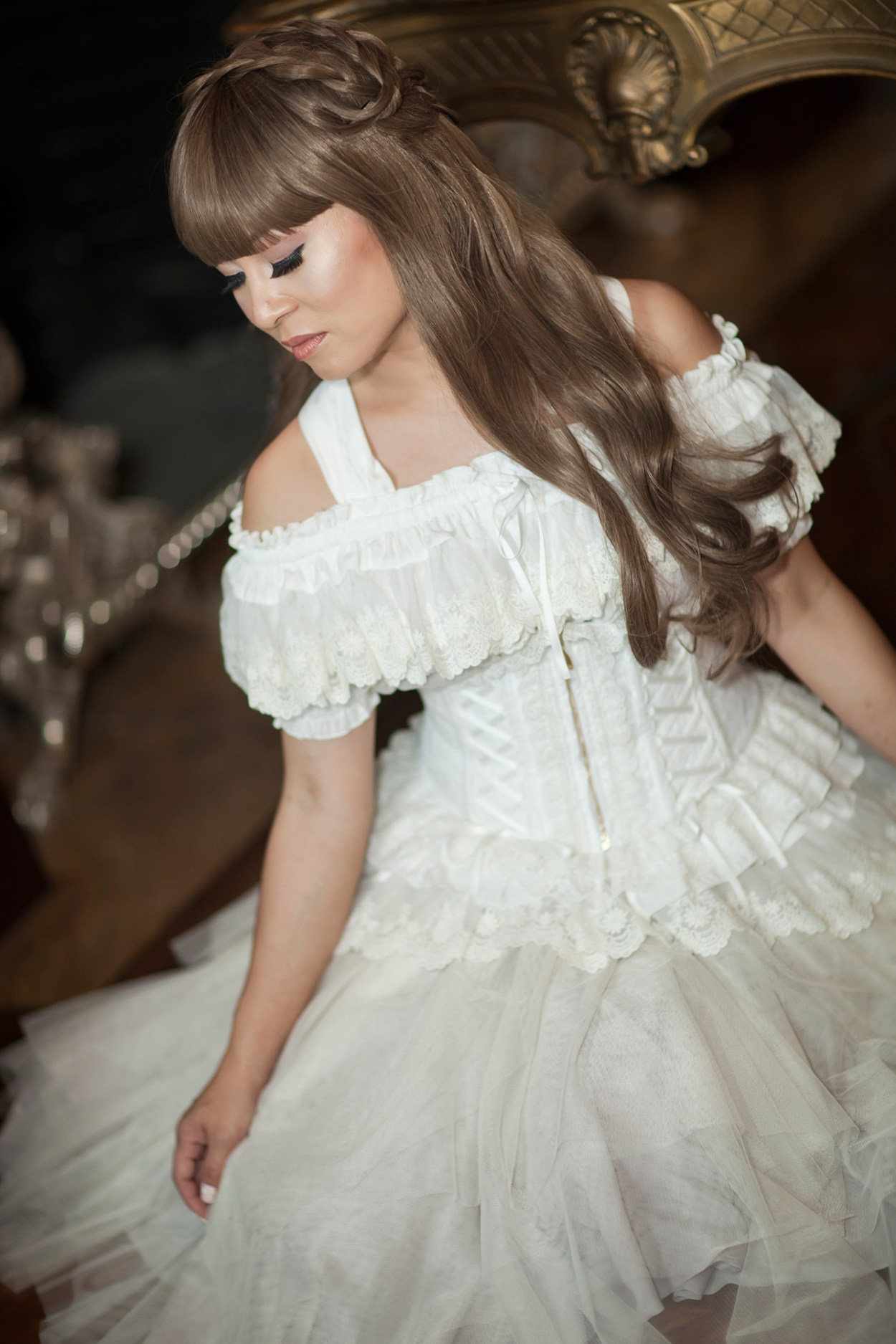 19-Sheglit-Ivory-Dress-Fashion-JFashion-Style-Victorian-Lolita-Moody