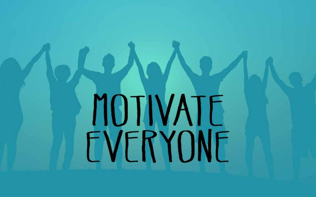 Motivate Everyone with a Better Intranet