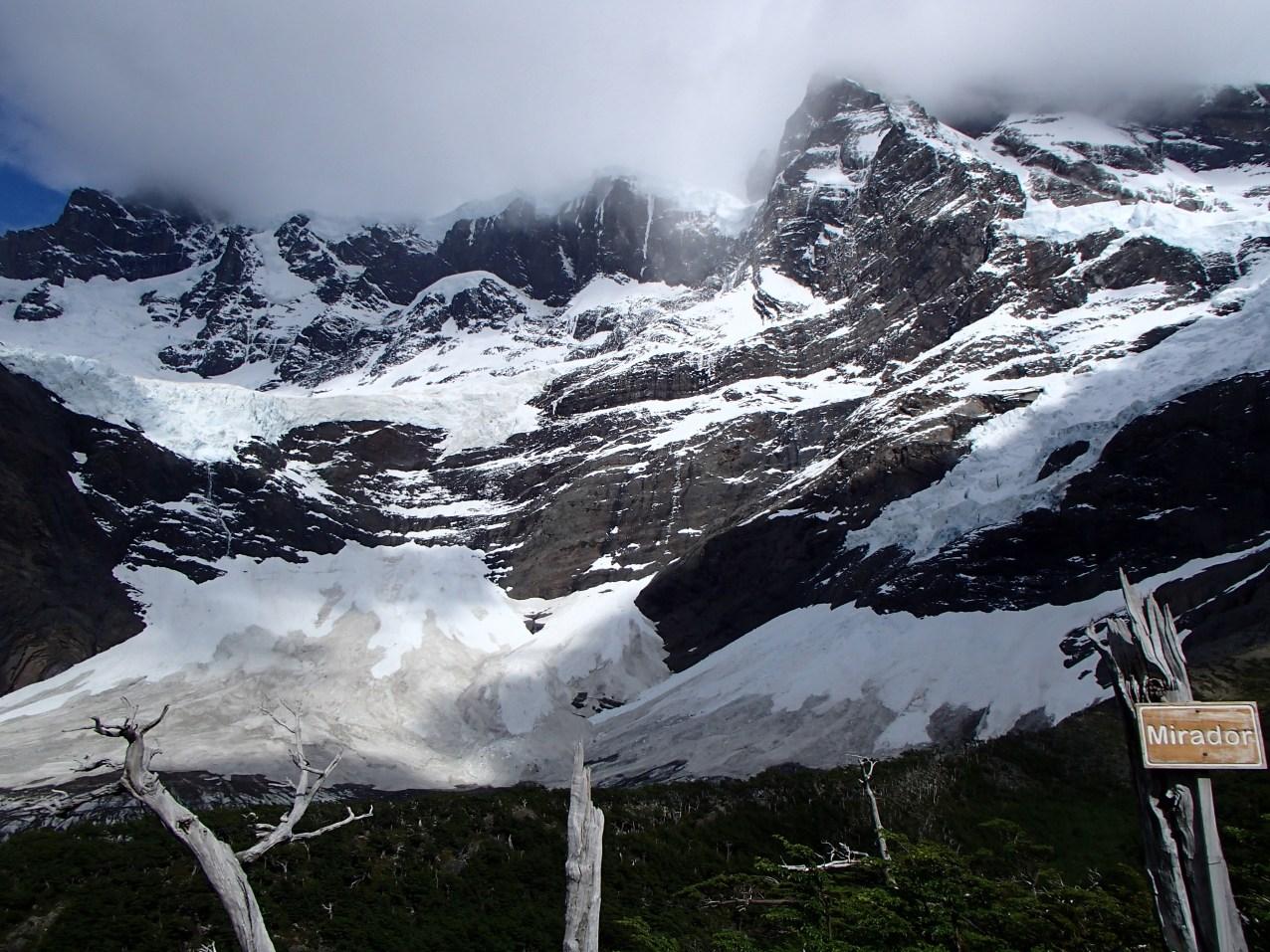 Glacier France's
