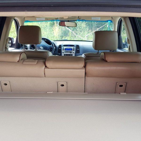 Hyundai Santa Fe 2,2 CRDi 2WD DPF City SUV / Geländewagen
