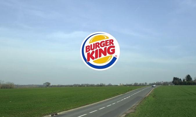 Burger King vs McDonalds