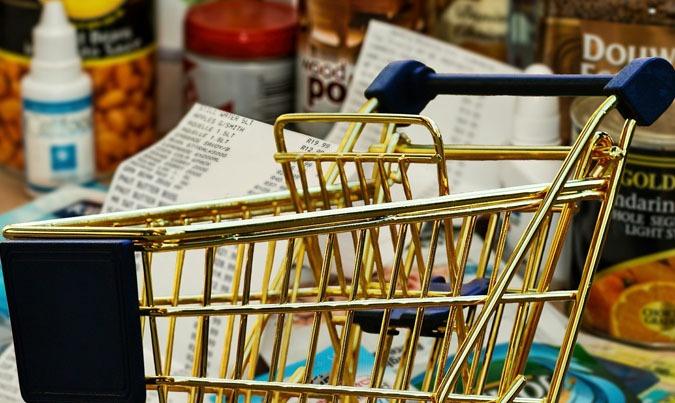 Rupture supermarches epiceries