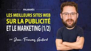 Read more about the article Palmarès des meilleurs sites web sur la publicité et le marketing (1/2)