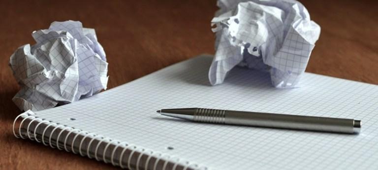 Comment rédiger un curriculum vitae