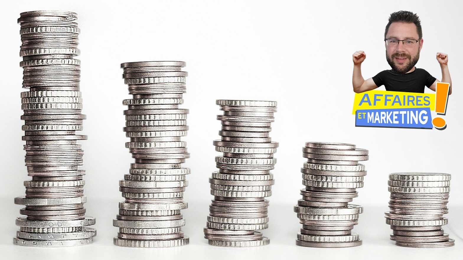 You are currently viewing Combien d'argent dois-je investir en publicité ?