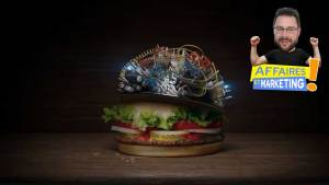 Read more about the article Burger King propose le « Whopper to the future »