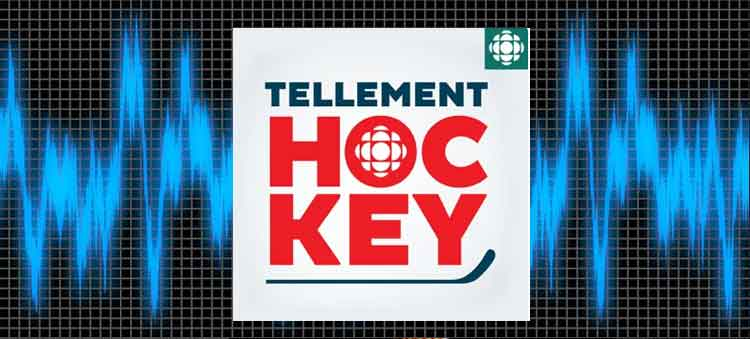 Balado Tellement hockey