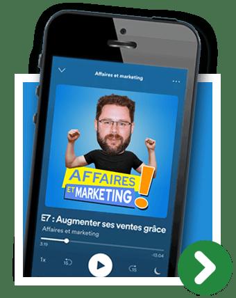 Meilleur podcast québécois