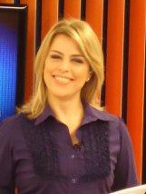 Érica Salazar - Arquivo Pessoal