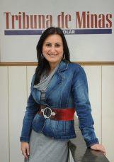 Daniela Arbex - Arquivo Pessoal