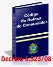 O CDC é a principal lei que garante os direitos do consumidor (Imagem da internet)