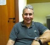 Vereador Antônio Aguiar - Foto Raíra Garcia
