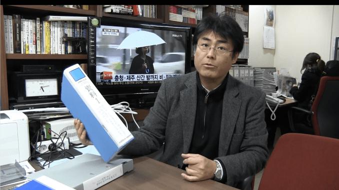 加藤達也氏(産経新聞元ソウル支局長)