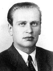 Yuri Nosenko, KGB