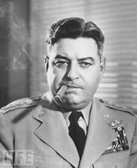 Gen. Curtis LeMay