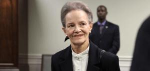Judge Judith Rogers