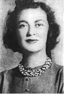 Betty Egerter