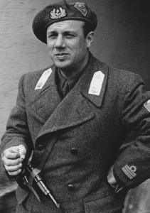 Valerio Borghese