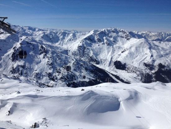 JFKS 8th Grade Ski Trip 2015