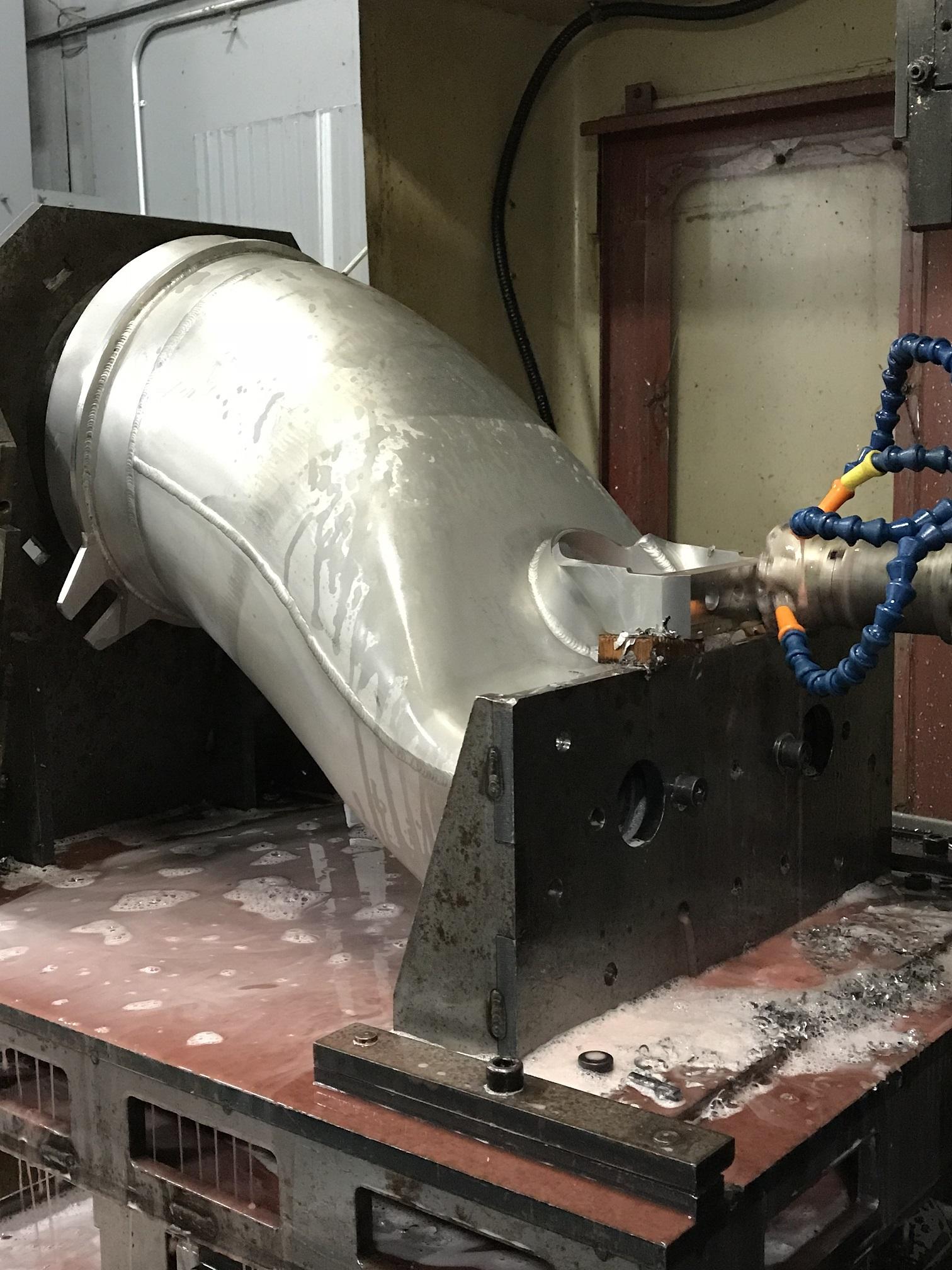 Machining SHEET METAL FABRICATION METAL FORMING METAL