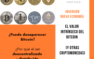 El Valor intrínseco de Bitcoin