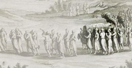 Jewish Funeral