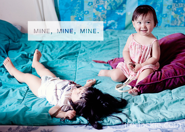 18 June 2013 - Yua Julienne Duplicate Toys