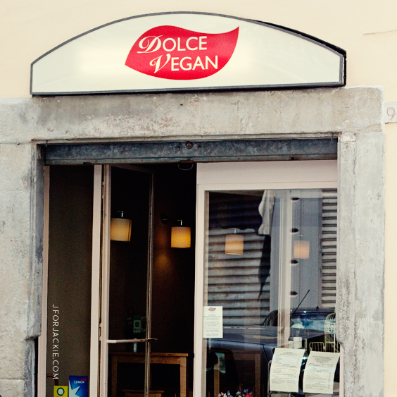 29 June 2013 - dolce vegan