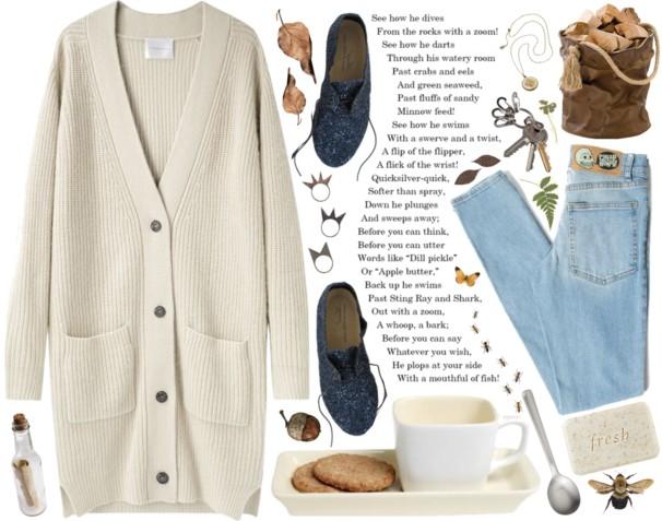 Comfy & Cozy Cardigans