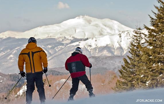 Snow & Ski in Abetone